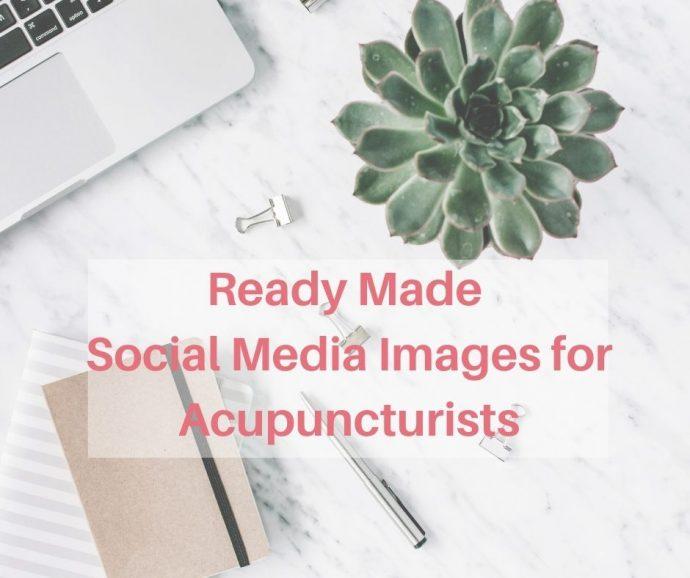 ready made social media images